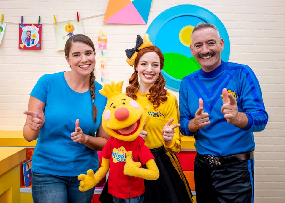 Skyship Entertainment welcomes The Wiggles to Super Simple